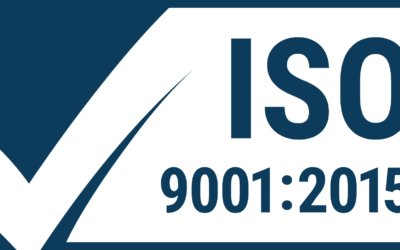 HSL are now ISO 9001:2015 accredited