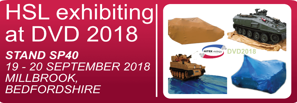HSL Exhibit at DVD 2018